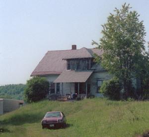 Beaver House 1992